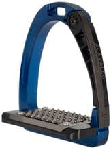 Acavallo  Arena  Alupro Junior Stirrups - Blue