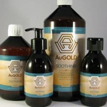 AU Gold Healing Gel - 200ml