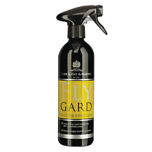Carr & Day & Martin Fly Gard with Coat Conditioners