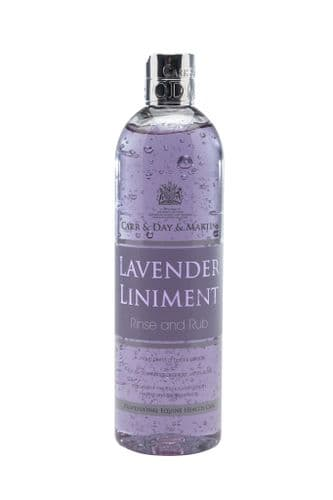 Carr Day & Martin Lavender Liniment