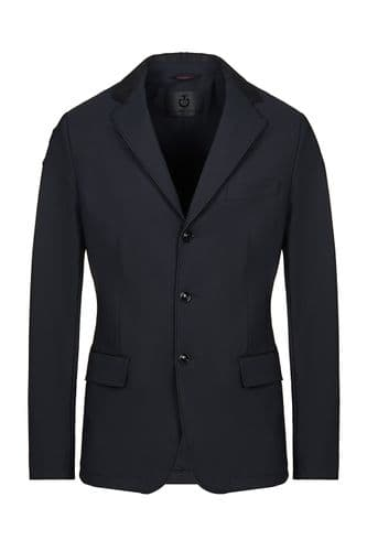 Cavalleria Toscana Mens Competition Riding Jacket