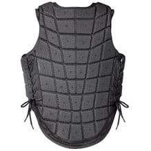 Champion Titanium Ti22 Adults Body Protector - Black