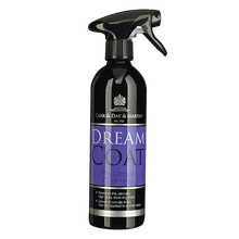 Dream Coat by Carr & Day & Martin