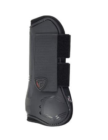 Hy Armoured Guard Pro Reaction Tendon Boots