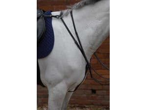 Hy Hunting Breastplate with Martingale Attachment
