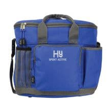 HySports Active Grooming Bag - Regal Blue