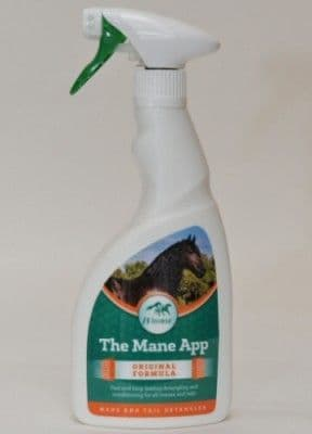 IV Horse The Mane App - Original mane and tail detangler 500ml