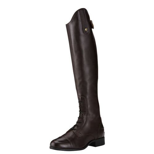Long Riding Boots and Gaiters