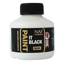 NAF Paint it Bkack Polish 250ml