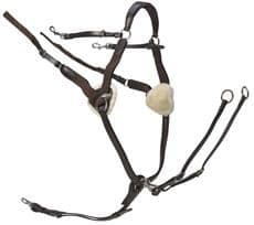 ProTack Five Point Breastplate