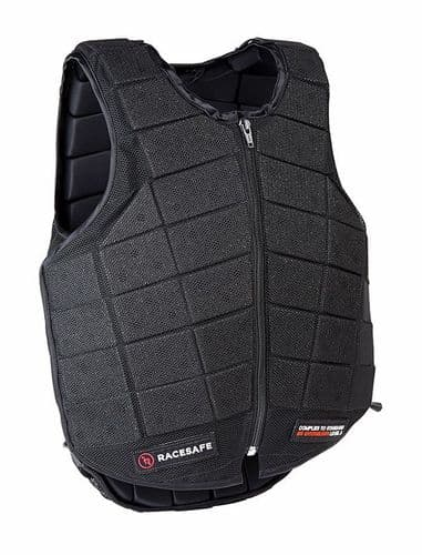 RaceSafe Provent 3.0 Body Protector - Adults