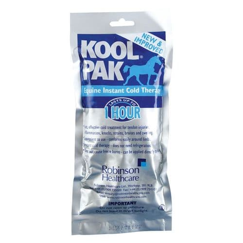 Robinson Kool Pack - Instant Cool Therapy