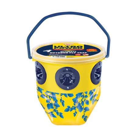 STV Ultimate Outdoor Fly Trap