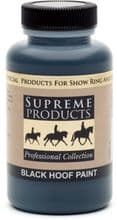 Supreme Products Black Hoof Paint