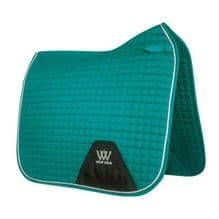 Woof  Wear Ocean  Saddle Cloth -  Dressage