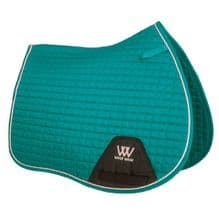 Woof  Wear Ocean  Saddle Cloth -  GP
