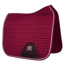 Woof  Wear Shiraz  Saddle Cloth -  Dressage