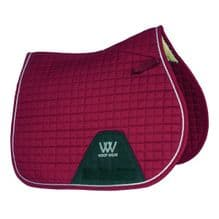 Woof  Wear Shiraz  Saddle Cloth -  GP