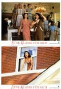 A LEAGUE OF THEIR OWN - SET OF 8 CINEMA PROMO LOBBY CARDS