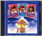 A LEAGUE OF THEIR OWN (SOUNDTRACK) - EUROPE CD ALBUM