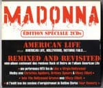 AMERICAN LIFE / REMIXED & REVISITED - FRANCE SPECIAL EDITION CD SET