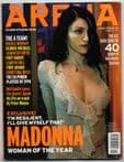ARENA - UK MAGAZINE (JANUARY 1999)
