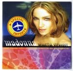 BEAUTIFUL STRANGER -  GERMANY CARD SLEEVE CD SINGLE