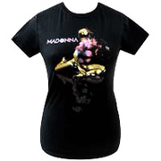 CONFESSIONS REFLECTIONS - OFFICIAL LADIES T-SHIRT