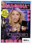 CONFESSIONS TOUR - GERMANY POSTER MAGAZINE (2006)