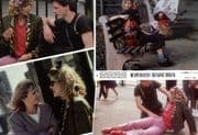 DESPERATELY SEEKING SUSAN - USA SET OF 8 CINEMA PROMO LOBBY CARDS (1)