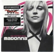 DIE ANOTHER DAY - GERMANY CARD SLEEVE CD SINGLE