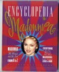 ENCYCLOPEDIA MADONNICA - MADONNA FROM A TO Z BOOK (1995)