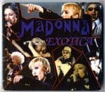 EXOTICA (THE GIRLIE SHOW) - LIVE CD ALBUM