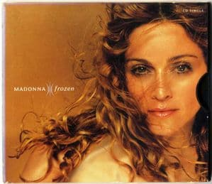 FROZEN - USA DRAW ECO PACK MAXI CD SINGLE