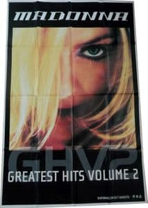 GHV2 - MEXICO PROMO IN-STORE 4FT PVC DISPLAY BANNER