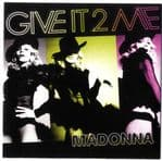 GIVE IT 2 ME - EUROPE CARD SLEEVE CD SINGLE