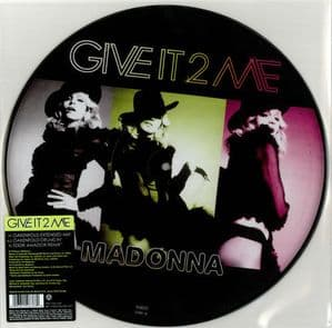 GIVE IT 2 ME - UK 12