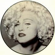 """HANKY PANKY -  UK 12"""" PICTURE DISC (W9789TP) (1)"""