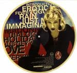 HURRY HURRY (GIRLIE SHOW LIVE) - LP PICTURE DISC