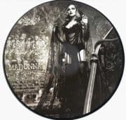 "I RISE - 12"" PICTURE DISC"