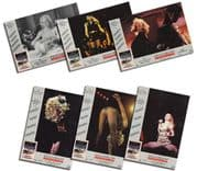 IN BED WITH MADONNA - SET OF 12 SPANISH CINEMA PROMO LOBBY CARDS