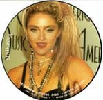 "INTERVIEW  - UK 12"" PICTURE DISCS (BAK2042)"