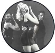 """INTERVIEWS - UK 12"""" PICTURE DISC"""