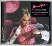 LEVITATING (feat. Madonna)  - CLUB FUTURE NOSTALGIA 2-CD BONUS EDITION