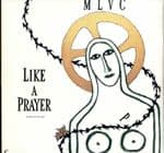 "LIKE A PRAYER - USA 12"" VINYL"