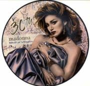 LIKE A VIRGIN - ANNIVERSARY  LP PICTURE DISC VINYL