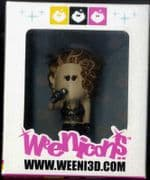 "LIKE A VIRGIN - WEENICONS 4"" RESIN FIGURE"