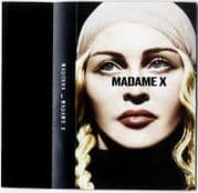 MADAME X - EXCLUSIVE 13 TRACK CASSETTE