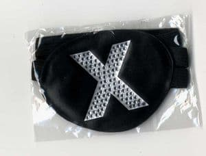 MADAME X TOUR - OFFICIAL EYE PATCH