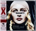 MADAME X - UKRAINE EXCLUSIVE EDITION CD ALBUM